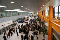 """Creștere RECORD a traficului aerian pe Aeroportul Internațional """"Avram Iancu"""" Cluj"""