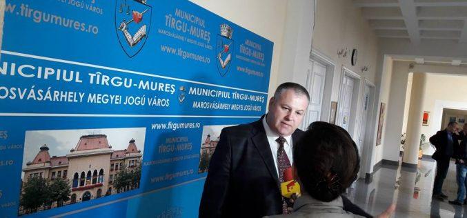 Clujeanul Mircea Irimie, DEMIS din Guvern!
