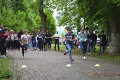 Prima ediție a unei competiții de abilitati sportive pentru copii a avut loc sâmbătă, la Dej – FOTO