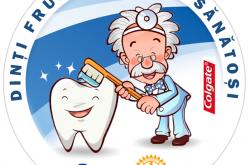 """Rotary Club Dej a demarat o nouă etapă a proiectului """"Dinţi frumoşi, copii sănătoşi"""""""