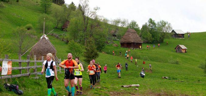 Cluj: Circa 1.500 de alergători au participat la Maratonul Apuseni