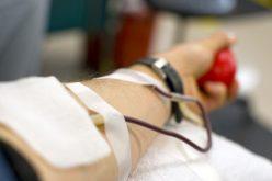 Primul registru al donatorilor de sânge a fost lansat ieri, la Cluj
