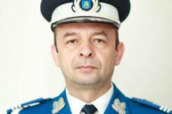 """Comandant nou la Gruparea de Jandarmi Mobilă """"Ștefan Cicio-Pop"""" Cluj-Napoca"""