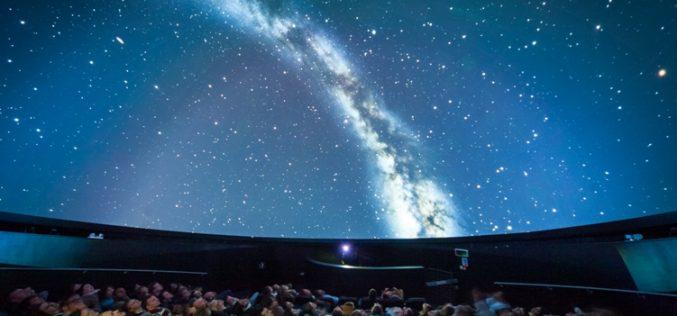 Spectacol INEDIT de planetariu mobil în Cluj-Napoca! Vezi când va avea loc