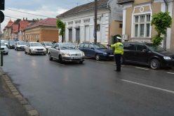 ACȚIUNE PREVENTIVĂ a polițiștilor din Dej! În doar trei zile au aplicat amenzi de peste 10.000 de lei
