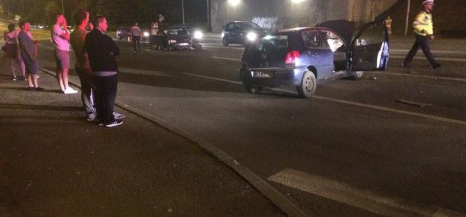 GRAV ACCIDENT în Cluj, soldat cu TREI victime! Șoferul vinovat era beat – FOTO