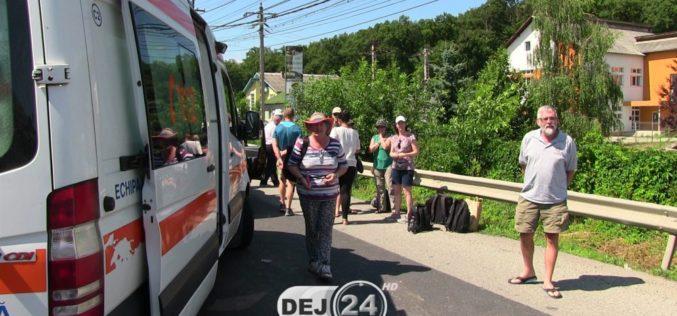Familie din județul Cluj, GRAV ACCIDENT pe Autostrada Soarelui! Un copil de 3 ani a MURIT