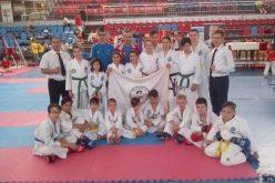 Sportivii CS Vulturii Dej, peste 20 de medalii la Romania Open Taekwon-do ITF Championship, desfășurat laOradea – FOTO
