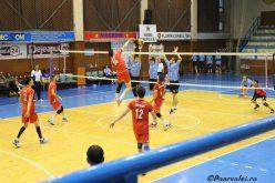 VOLEI CADEȚI | LAPI Dej a învins ieri, cu scorul de 3-0, formația LPS Suceava – FOTO