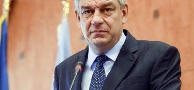 Cine e Mihai Tudose, premierul desemnat de Klaus Iohannis – FOTO