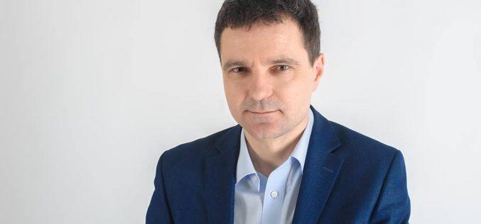 Nicuşor Dan a demisionat din USR, partidul pe care l-a fondat