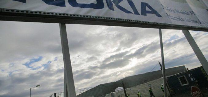 După ce a plecat de la Jucu, Nokia reînvie la Timișoara!