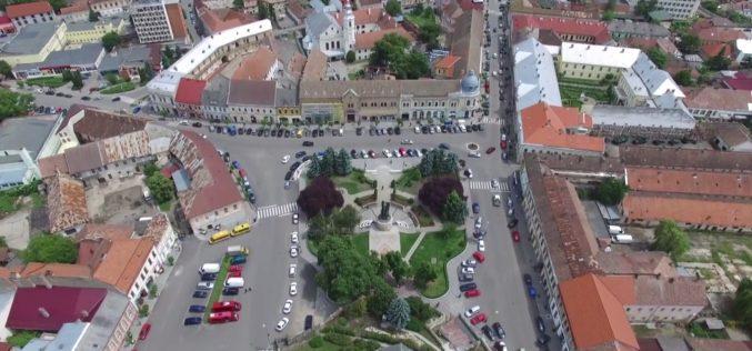 """Zilele Dejului și Festivalul """"SAMVS"""" aduc restricții de circulație în centrul municipiului"""
