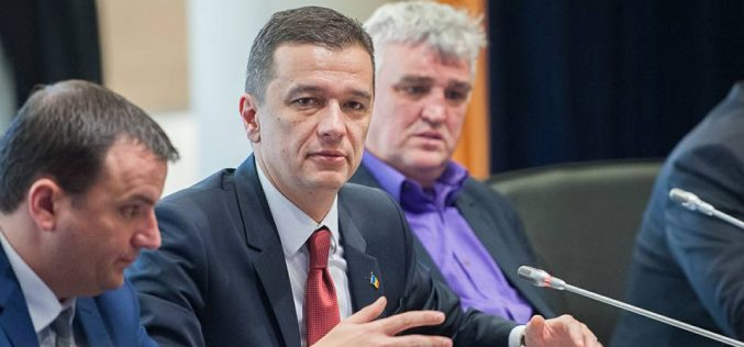 Moţiunea de cenzură împotriva Guvernului Grindeanu va fi votată astăzi în plen. Care sunt ultimele calcule ale celor două tabere