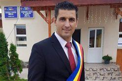 Bilanțul primului an de mandat al primarului comunei Mica, Tiberiu Zelencz