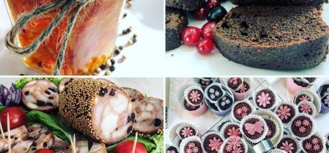 CLUJ: Cafea din ghindă și dulceață din coajă de pepene. Rețetele inovative prezentate de studenții USAMV