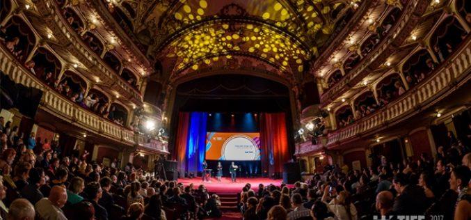 """Cluj: Filmul """"Familia mea fericită"""" a câștigat marele premiu al TIFF"""