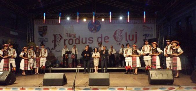 Produs de Cluj, un nou succes la Dej. Pentru a șasea oară! – FOTO