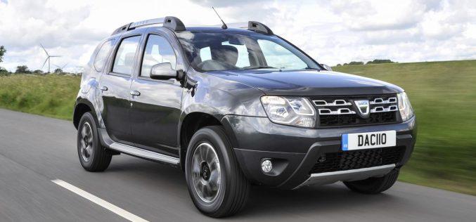 Dacia recheamă peste 2000 de automobile Duster în service. Ce probleme tehnice au maşinile
