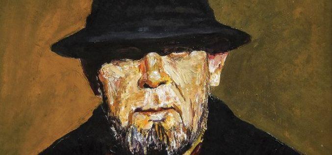 Artist originar din Dej, expoziție de pictură în Alba!