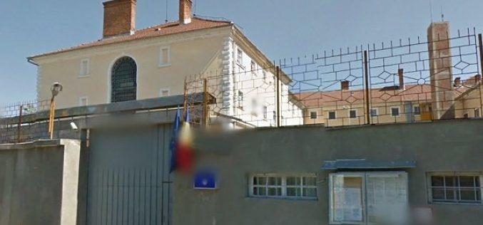 LOCURI DE MUNCĂ, din sursă externă, la Penitenciarul Spital Dej!