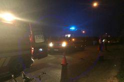 Tânărul din Nima reținut de polițiști după ce s-a urcat beat la volan, a acroșat un biciclist și a părăsit locul accidentului, ARESTAT PREVENTIV