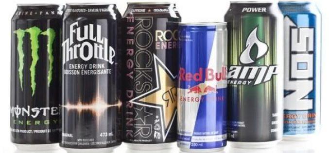 Ce efect au asupra corpului tău băuturile energizante
