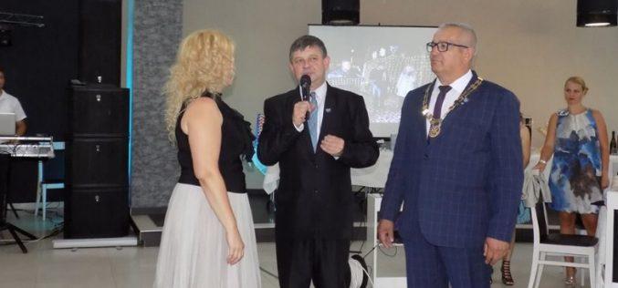 Rotary Club Dej are un nou președinte. Despre cine este vorba – FOTO
