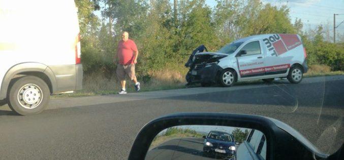 ACCIDENT la Jucu, soldat cu TREI VICTIME! – FOTO