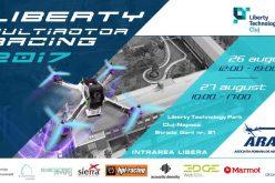 Competiție cu drone, pentru prima dată la Cluj!