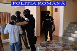 Italian condamnat pentru crimă organizată, care ar avea legături cu MAFIA ITALIANĂ, prins la la Fizeșu Gherlii – VIDEO