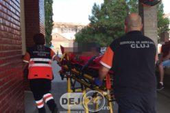 ACCIDENT MORTAL în Cuzdrioara. Un pieton a fost lovit de un autocar – FOTO/VIDEO