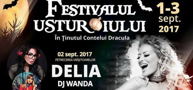 Mii de persoane sunt așteptate în acest weekend la Festivalul Usturoiului! Unde va avea loc și ce pregătesc organizatorii