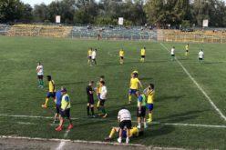 CRONICĂ. FC Unirea Dej, VIRUSATĂ de Sănătatea Cluj. Trei jucători AU VĂZUT ROȘU – FOTO/VIDEO
