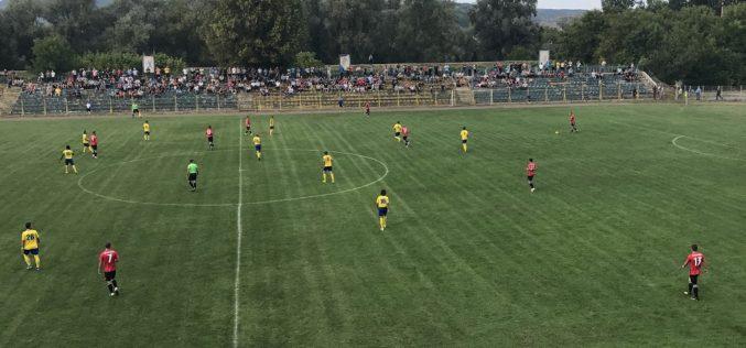 FC Unirea Dej caută prima victorie în noul sezon competițional
