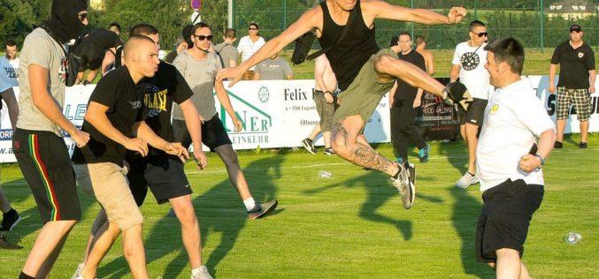 Tineri din Dej, implicați în scandalul maghiarilor agresați la un campionat de minifotbal din Cluj